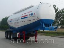 Kaile AKL9400GFLA6 medium density bulk powder transport trailer