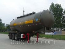 Kaile AKL9400GFLA7 medium density bulk powder transport trailer