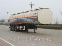 Kaile AKL9400GYS liquid food transport tank trailer