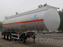 开乐牌AKL9400GYW型氧化性物品罐式运输半挂车