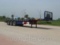 Kaile AKL9400P flatbed trailer