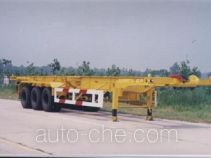 Kaile AKL9400TJZ container carrier vehicle