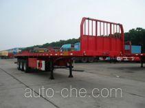 Kaile AKL9400TPB flatbed trailer