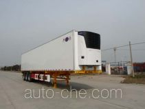 Kaile AKL9400XLC refrigerated trailer
