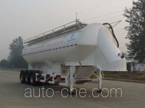 Kaile medium density aluminium alloy powder trailer