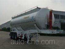 Kaile AKL9401GFLA5 medium density bulk powder transport trailer