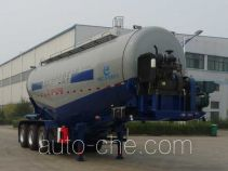 Kaile medium density bulk powder transport trailer