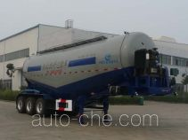 Kaile AKL9401GFLA8 medium density bulk powder transport trailer