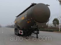 Kaile AKL9401GFLB medium density bulk powder transport trailer