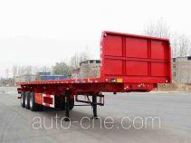 Kaile AKL9407ZZXP flatbed dump trailer
