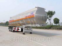 开乐牌AKL9408GHYC型化工液体运输半挂车