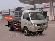 Jiulong ALA5030ZXXDFA4 detachable body garbage truck