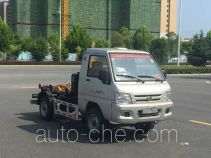 Jiulong ALA5031ZXXBJ5 detachable body garbage truck