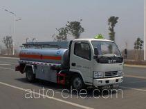 Jiulong ALA5040GJYDFA4 fuel tank truck