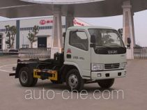 Jiulong ALA5040ZXXE5 detachable body garbage truck