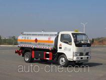 Jiulong ALA5060GJYE3 fuel tank truck