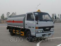 Jiulong ALA5060GJYJX4 fuel tank truck