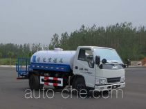 Jiulong ALA5060GPSJX5 sprinkler / sprayer truck