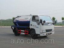 Jiulong ALA5060GXWJX5 sewage suction truck