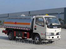 Jiulong ALA5070GJYDFA4 fuel tank truck