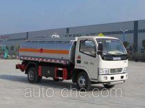 Jiulong ALA5070GJYE5 fuel tank truck