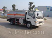 Jiulong ALA5070GJYHFC4 fuel tank truck