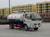 Jiulong ALA5070GXEDFA4 suction truck