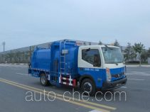 Jiulong ALA5070TCAZN4 food waste truck