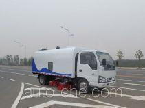 Jiulong ALA5070TSLQ3 street sweeper truck