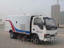 Jiulong ALA5070TSLQL4 street sweeper truck
