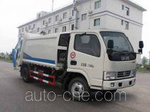 Jiulong ALA5070ZYSE5 garbage compactor truck