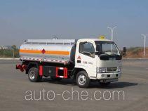 Jiulong ALA5071GJYE5 fuel tank truck