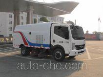 Jiulong ALA5071TSLDFA4 street sweeper truck
