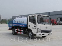 Jiulong ALA5080GPSC4 sprinkler / sprayer truck
