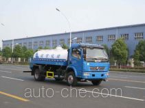 Jiulong ALA5080GPSDFA4 sprinkler / sprayer truck