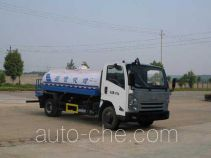 Jiulong ALA5080GPSJX5 sprinkler / sprayer truck