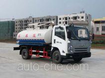 Jiulong ALA5080GXEJX5 suction truck