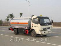 Jiulong ALA5081GJYDFA4 fuel tank truck