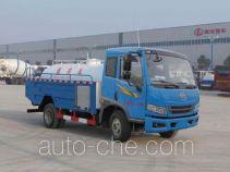 Jiulong ALA5100GQXC4 street sprinkler truck