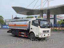 Jiulong ALA5110GJYE5 fuel tank truck