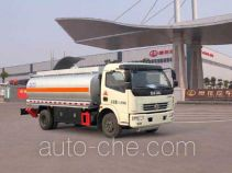 Jiulong ALA5110GSYDFA4 edible oil transport tank truck