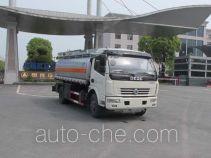 Jiulong ALA5110GSYE5 edible oil transport tank truck