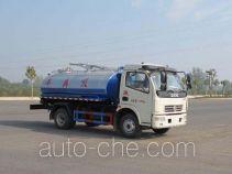Jiulong ALA5110GXEE5 suction truck