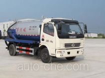 Jiulong ALA5110GXWE5 sewage suction truck