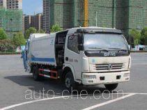 Jiulong ALA5110ZYSE5 garbage compactor truck