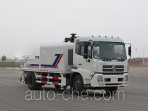 Jiulong ALA5120THBDFL3 truck mounted concrete pump