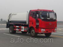 Jiulong ALA5120ZYSC4 garbage compactor truck