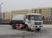 Jiulong ALA5120ZYSDFL3 garbage compactor truck