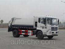 Jiulong ALA5120ZYSDFL4 garbage compactor truck
