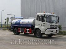 Jiulong ALA5121GPSDFL4 sprinkler / sprayer truck
